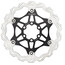 Clarks Lightweight Disc-Rotor Bremseskiver 6-hul sort